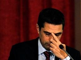 Cha đẻ chương trình thắt lưng buộc bụng Bồ Đào Nha bất ngờ từ chức