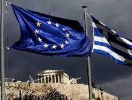 Châu Âu ra tối hậu thư cho Hy Lạp
