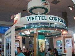 Viettel vẫn còn cách thâm nhập thị trường Myanmar