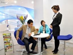 OceanBank mở siêu thị ngân hàng bán lẻ trực tuyến đầu tiên tại Việt Nam Bankstore.vn