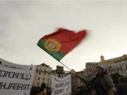 Chứng khoán Bồ Đào Nha lao dốc vì khủng hoảng chính trị