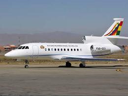 Máy bay tổng thống Bolivia bị chặn vì nghi chở Snowden