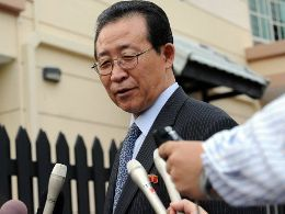 Triều Tiên cử đặc phái viên đàm phán hạt nhân tới Nga