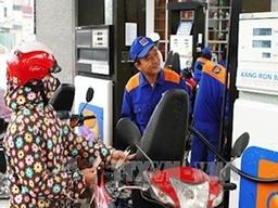 Xăng dầu, sắt thép là mặt hàng xuất khẩu chủ lực sang Lào