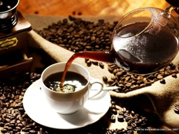 Việt Nam đứng thứ 2 thế giới về xuất khẩu cà phê tính đến tháng 5