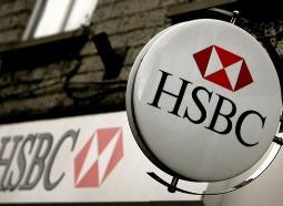 HSBC gánh án phạt kỷ lục 1,9 tỷ USD do bê bối rửa tiền