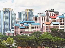 Người dân Singapore nợ nần nhiều nhất tại châu Á
