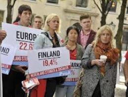 EU chi 24 tỷ euro giải quyết thất nghiệp ở giới trẻ
