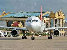 Myanmar sắp xây sân bay tỷ USD