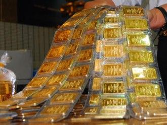 NHNN liên tiếp đấu thầu lượng vàng lớn sau giờ G