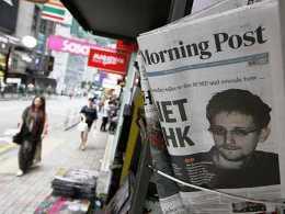 Iceland thảo luận cấp quyền công dân cho Edward Snowden