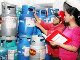 Năm 2020, Việt Nam có thể tiêu thụ 2 triệu tấn gas
