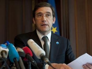 Bồ Đào Nha đạt thỏa thuận chấm dứt khủng hoảng