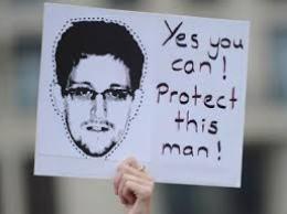Quốc hội Iceland bác đề xuất cấp quyền công dân cho Snowden