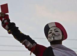 Ai Cập bị hạ xếp hạng tín nhiệm do khủng hoảng chính trị
