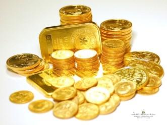 Nhập khẩu vàng Trung Quốc từ Hong Kong tăng vọt trong tháng 5