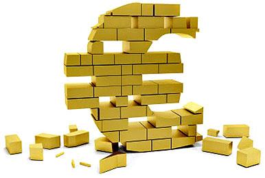 Euro - Phiên bản lỗi của bản vị vàng