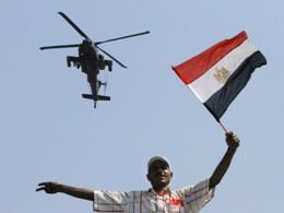 Giấc mộng tàn của Mỹ về nền dân chủ cho thế giới Ảrập