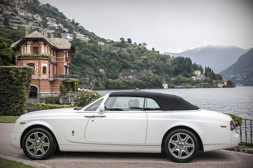 Những điều thế giới chê bai Rolls-Royce