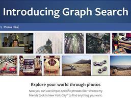 Facebook ra mắt công cụ tìm kiếm mới