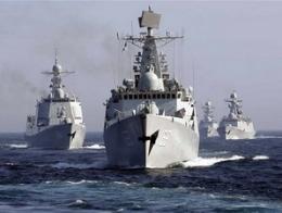 Nga và Trung Quốc bắt đầu tập trận quy mô lớn