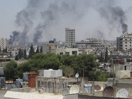 Phe đối lập Syria đề nghị ngừng bắn dịp lễ Ramadan
