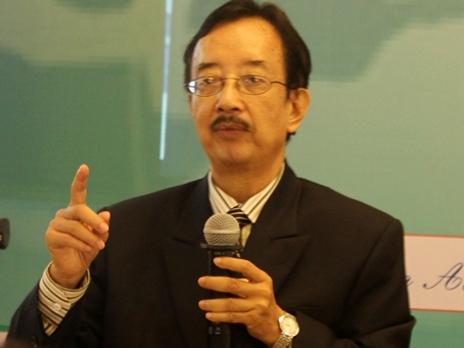 TS Alan Phan: Gói 30.000 tỷ đồng không ảnh hưởng gì đến nhà đất