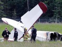 Thêm một vụ tai nạn máy bay ở Mỹ, 10 người thiệt mạng