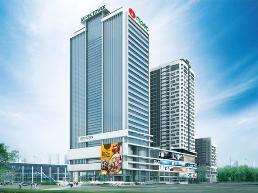 Lotte thuê 20.000m2 mặt bằng tại trung tâm thương mại Mipec Mall