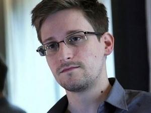 Edward Snowden vạch mặt đồng minh tình báo Mỹ