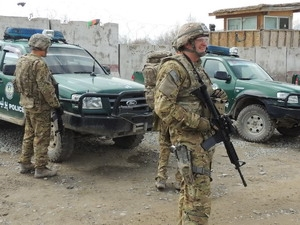 Mỹ xem xét đẩy nhanh việc rút quân khỏi Afghanistan