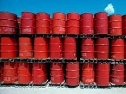 Giá dầu thô giảm từ mức cao nhất 14 tháng