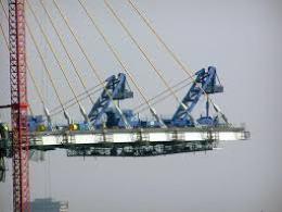 Indonesia dự kiến chi 15 tỷ USD xây cầu lớn nhất thế giới
