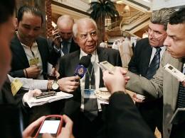 Tổng thống Ai Cập bổ nhiệm thủ tướng mới