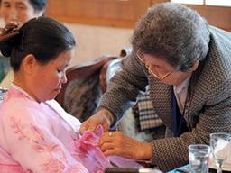 Triều Tiên - Hàn Quốc nhất trí thảo luận chương trình đoàn tụ