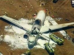 Văn hóa Hàn Quốc nhìn từ vụ rơi máy bay ở San Francisco