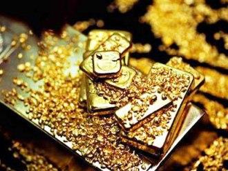 Giá vàng thế giới tăng 1% do lo ngại lạm phát Trung Quốc