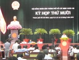 UBND TPHCM rút đề xuất tăng viện phí