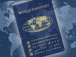 Edward Snowden được cấp hộ chiếu công dân thế giới
