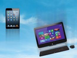 Thị trường máy tính bàn sụt giảm dài nhất trong lịch sử