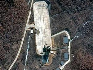 Mỹ: Triều Tiên đã tiến hành thử một động cơ tên lửa