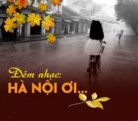 Đi nghe nhạc Hà Nội giữa tối mùa hè