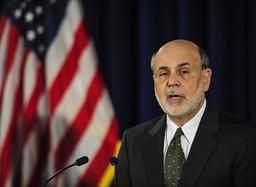 Chủ tịch Fed: Mỹ vẫn rất cần kích thích tiền tệ