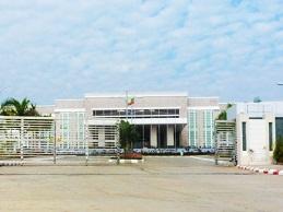 Ngân hàng Trung ương Myanmar bước sang trang mới
