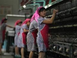 Kinh tế Triều Tiên tăng trưởng nhanh nhất kể từ 2008