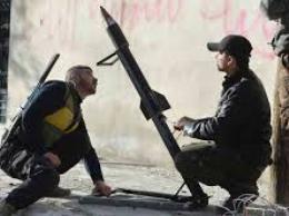 Nội bộ Anh mâu thuẫn về quyết định viện trợ vũ khí cho phe đối lập Syria