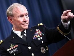Mỹ - Trung Quốc đối thoại quân sự cấp cao ở Lầu Năm Góc