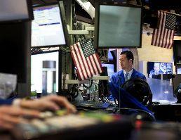 Tiền đổ vào quỹ đầu tư cổ phiếu Mỹ mạnh nhất 2 năm