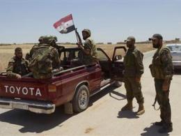 Iraq: