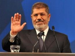 Mỹ kêu gọi quân đội Ai Cập thả ông Mursi